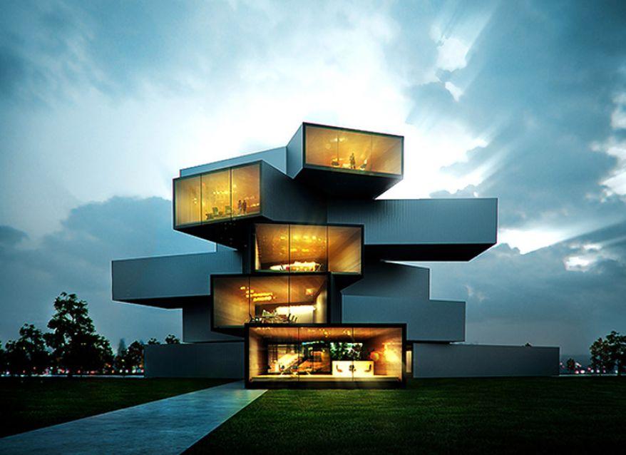 Marine Architect